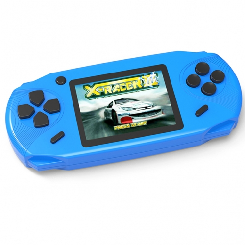 16 Bit Handheld Games for Kids Adults 3.0'' Large Screen Preloaded 100 HD Modern Video Games Seniors Electronic Game Player for Boys Girls Birthday